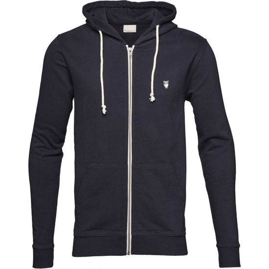 Billede af KNOWLEDGE BASIC HOOD SWEAT 30186