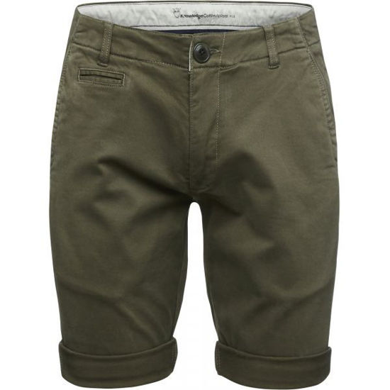 Billede af KNOWLEDGE STRETCH CHINO SHORTS 50115