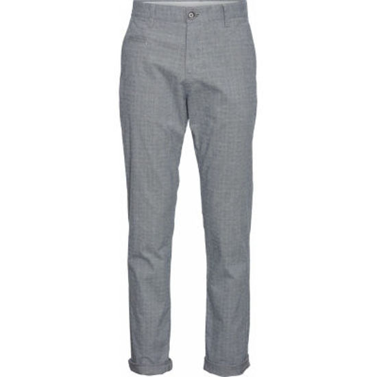 Billede af KNOWLEDGE CHUCK CHECKED CHINO 70249